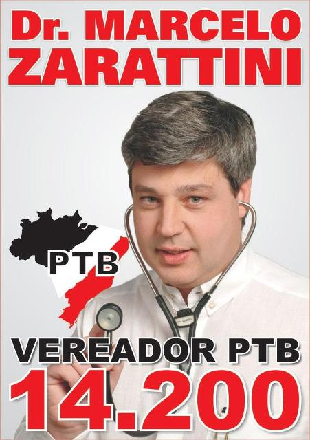 Dr Marcelo Zarattini
